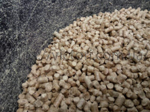ECO FUEL- PELLETS